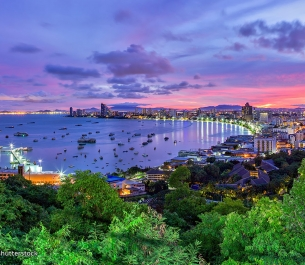 Vietjet mở đường bay Tp.HCM – Pattaya, vé rẻ chỉ từ 105K