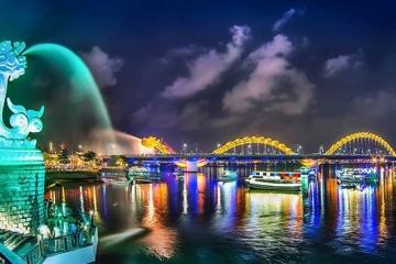 AirAsia tăng tần suất chuyến bay Đà Nẵng - Kuala Lumpur