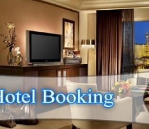 Dịch vụ đặt phòng khách sạn của Bắc Đẩu Travel