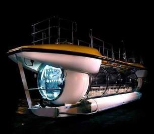 Vinpearl đặt mua siêu tàu ngầm DeepView24