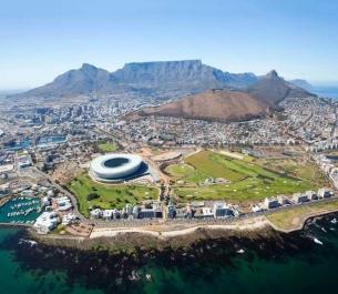 10 thành phố đẹp nhất thế giới năm 2020